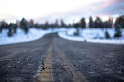 Road Cracks
