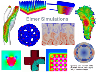 simulations_elmer