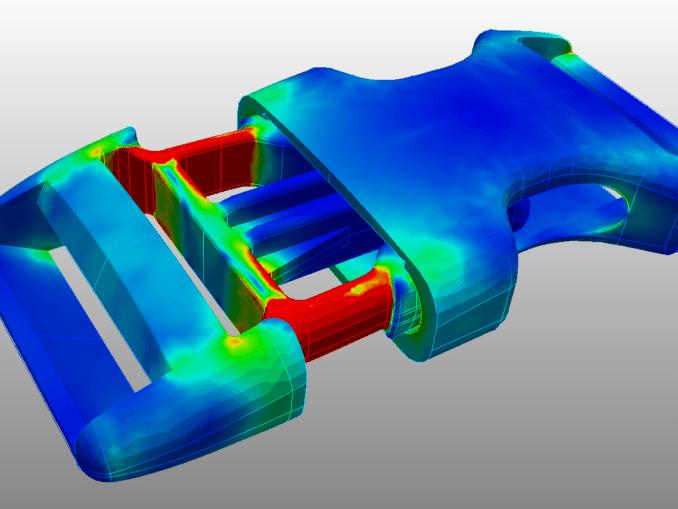 modeling simulation front FEM