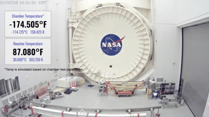 webb telescope nasa
