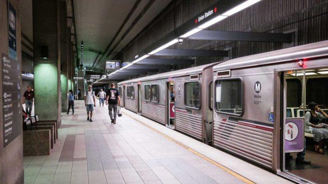 Underground LA