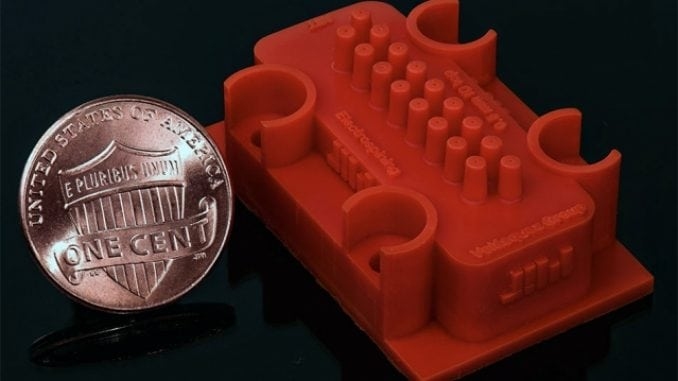 3d nano printed