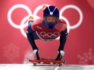 GB Olympics Team