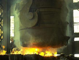 Low temperature steel hardening