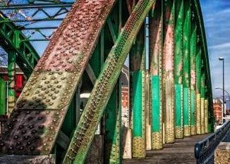 bridge corrosion
