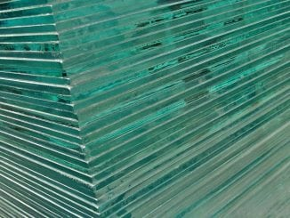 glass layer