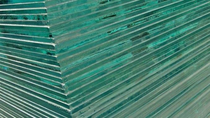 glass layer