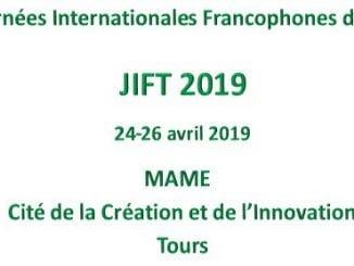 JIFT 2019