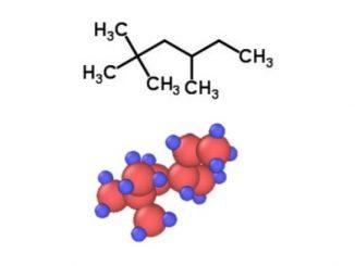 2,2,4-trimethylhexane