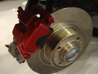 Image result for disc brakes in a car
