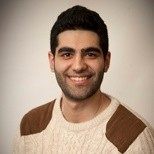 Ali Ghanbarzadeh, PhD