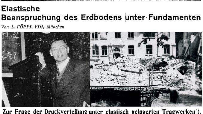 Foppl Schubert