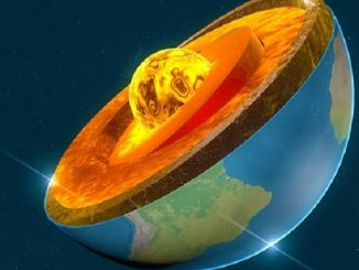 viscosity of the earth's mantle
